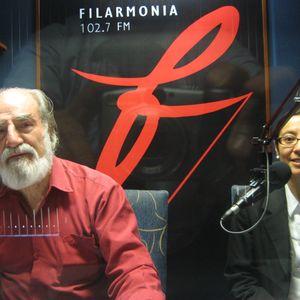 Festival Internacional de Música de Alturas/FIMA, Palco Real (RF). Part 1