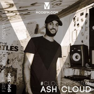 Mode FM - 03 / December / 2017 - #CloudySession w/ Tygaman
