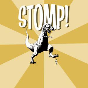 Stomp Mini Mix - DJT