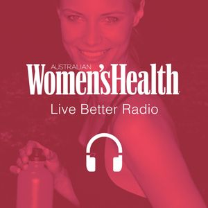 Women's Health Live Better Radio Ep24 - Olympics Special (Part 3)