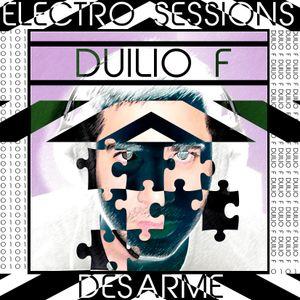 DUILIO F - DESARME LIVE #RADIOINOUT 31-10-2012