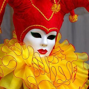 stonie - people celebrating carnival