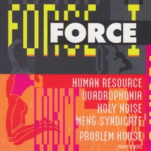 Force 1 Techno (1991)