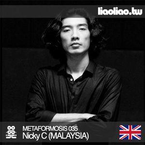MS035 - Nicky C (Malaysia)