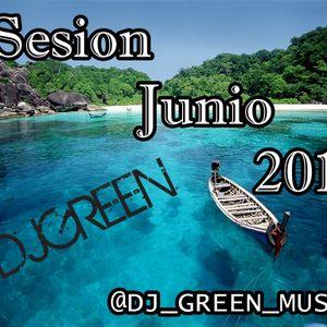 Dj Green @ Junio2012