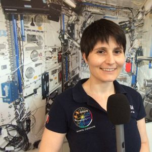 Samantha Cristoforetti - Songs from Space