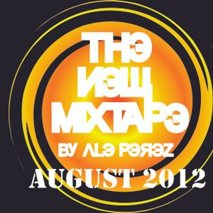 The New Mix Tape August 2012