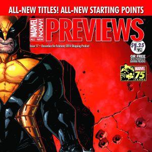 """Preview Review """"Episdoe 2"""" Marvel December"""