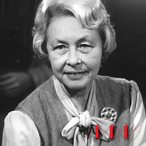 Miriam Cendrars - Blaise Cendrars - Autoportraits par l' écriture et l'image | IFG, 19.01.1988