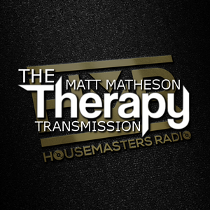 Housemasters Presents The Therapy Transmission ep1