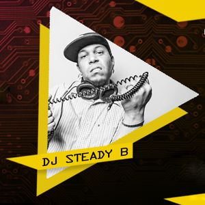 DJ Steady B live set from Round 2 of the 2016 Silicon Hills DJ Competition