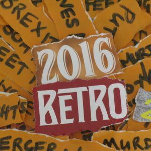 TKS#209: '2016 RETRO Pt.2'