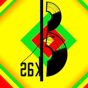 A Reggae - Dub Freestyle to Jamrock !