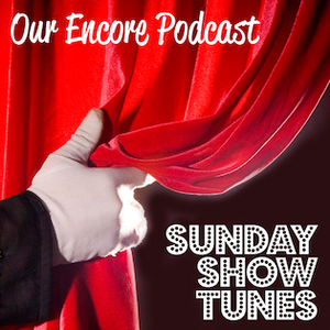 Sunday Show Tunes 8th January 2017