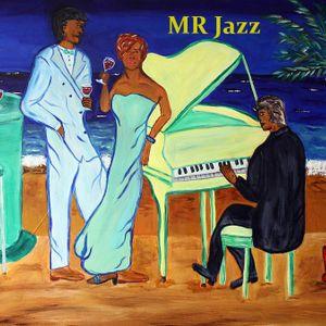 The Jazzman - Smooth Vibes @MR Jazz Web Radio