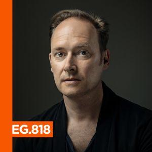 EG.818 Michael Mayer (Xmas Special)