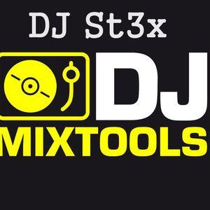 DJ St3x- Electro house, Progressive house (Part 5)