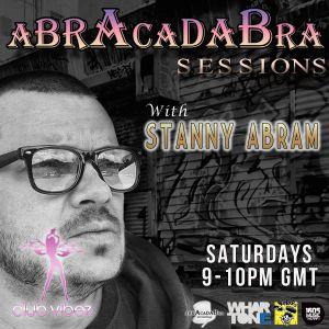 Abracadabra Sessions With Stanny Abram Aug-vol. 5 (2014)