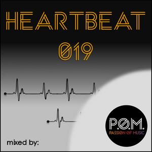 Heartbeat 019 (Trance Mix)