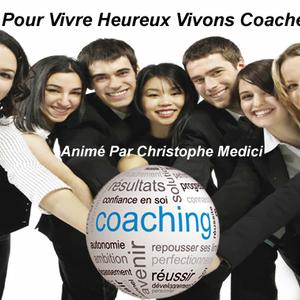 Christophe Medici - Pour Vivre Heureux Vivons Coaché - 12.09.16 - AIR SHOW