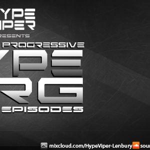 Hype Viper - Hype NRG Episode 36 (28/10/2012)