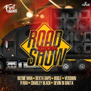 "Mr. Bruckshut - ""Road Show Riddim (2016) Mix"""
