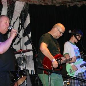 Salford Music Scene - 21st August 2012