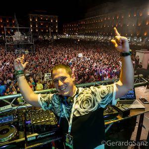 MaximaFM MaximaPucelaDance 2015 Ramses Lopez Radio DJ Spanish - Septiembre 2015 @ Valladolid