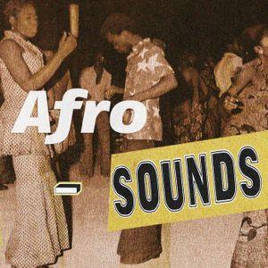 Afro Sounds mixtape #1