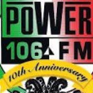 Radio Archive-Power 106FM 10th Anniversary Mix(DJ Richard Humpty Vission)1996