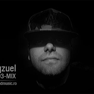 Acqzuel - HD-03-MIX