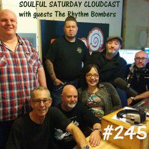 Soulful Saturday #245