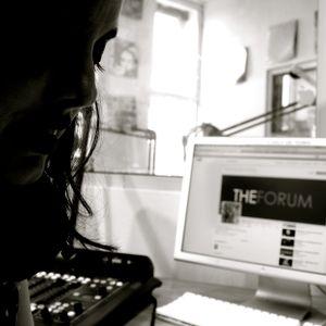 The Forum UCC98.3FM April 30
