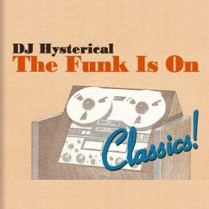 The Funk Is On 004 - 03-04-2011 (www.deep.fm)