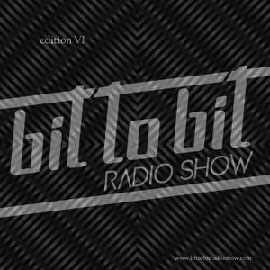 """Bit to Bit Radio Show"" edition VI September 2012 by Capo & Comes"