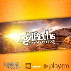 Best Of Sunrise 2011