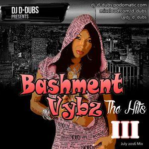 Bashment Vybz The Hits Vol 3