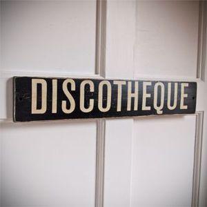 Discotech 8