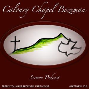 Isaiah 55 - Audio