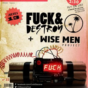 FucknDestroy-Obscene-13032014