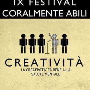 Speciale Volterra (IX festival coralmente abili - Creatività)