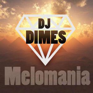 DJ DIMES - #7 Melomania