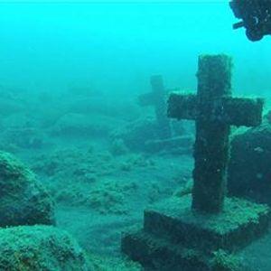 """Capítulo 8 -""""Coherencia: la conquista de una locura-El Peixe de visita por la tierra de los muertos"""""""