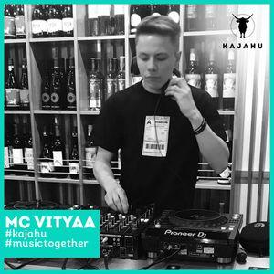 MusicTogether #Week09 live by MC VITYAA @ KAJAHU