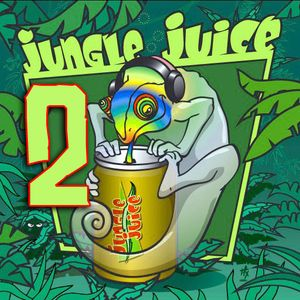Jungle Juice 2 - mixed by Mystik