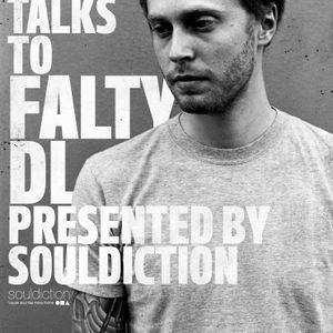 """Dunkel Radio"" talks to Falty DL prestended by Souldiction"