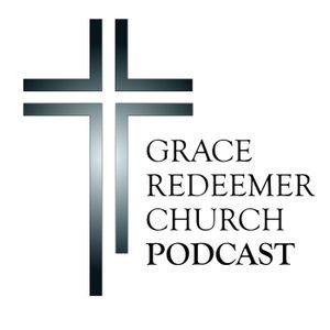 Grace Stories: Prosperity & Hope... in Context / Testimony: Christin Martinez
