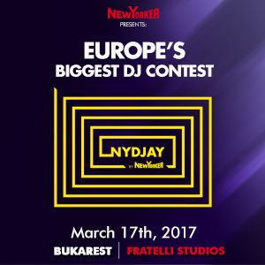 NYDJAY by NEW YORKER-DJ NEX-ROMANIA