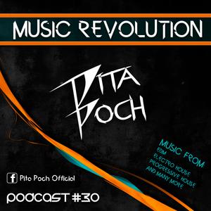 MUSIC REVOLUTION PODCAST #30