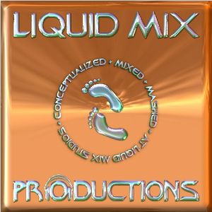 Liquid Mix Productions - 90's Grooves (Vol 1)